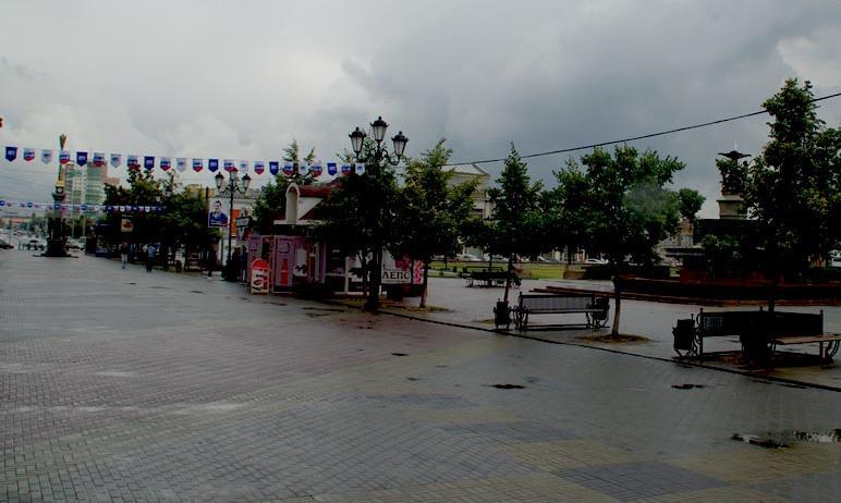 В пятницу, 18 июня, в Челябинской области жара спадет, давление повысится, в первую половину пред
