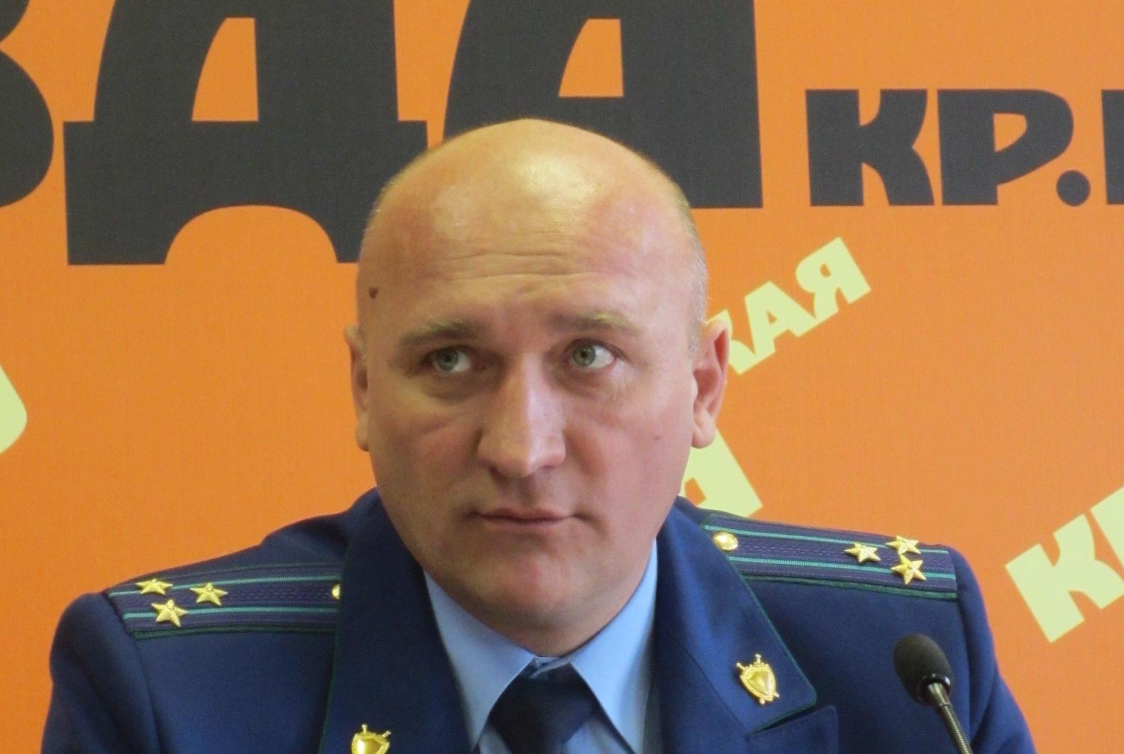 Эту информацию агентству «Урал-пресс-информ» подтвердили в пресс-службе областной прокуратуры. Со