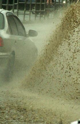 В Челябинской области в ближайшие трое суток, со 2 по 4 августа, в связи с сильными дождями возмо