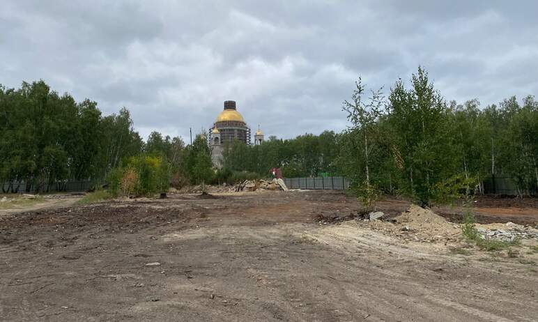 В Челябинске подрядчик регионального министерства строительства ООО СК «Трест Магнитострой» продо