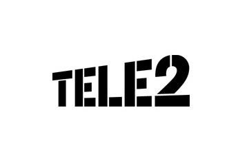 По темпам развития сетей LTE Tele2, альтернативный оператор мобильной связи, лидирует в отрасли.