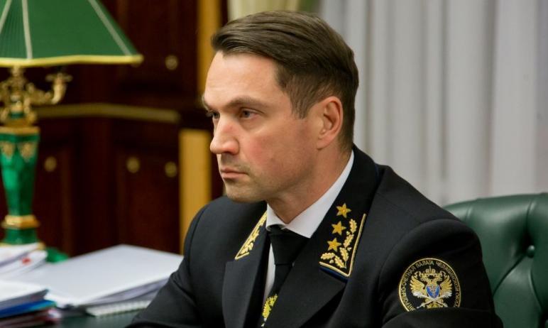 Аудиторы Контрольно-счетной палаты Челябинской области приступают к проверке Фонда развития предп