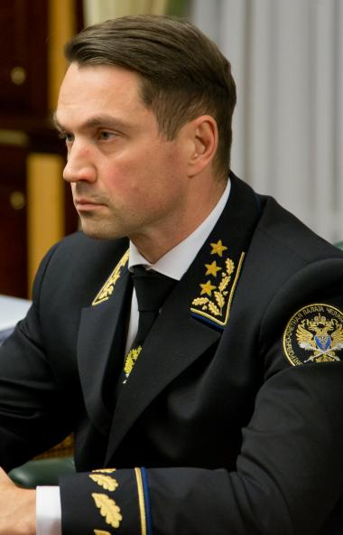 Постоянное Представительство Челябинской области региона при правительстве РФ допустило избыточно