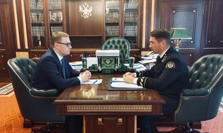 В ближайшее время Контрольно-счетная палата Челябинской области по поручению губернатора