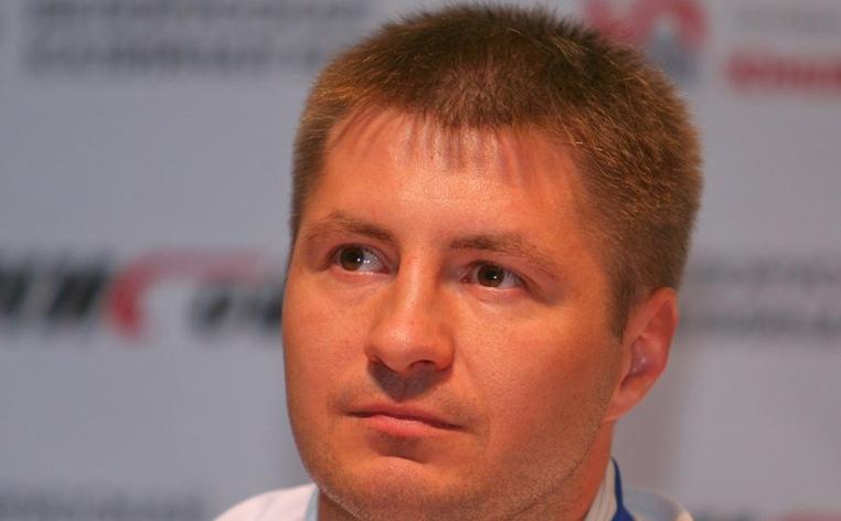 В челябинском «Тракторе» новое назначение. Ассистентом главного тренера «Трактора» стал Андрей Ме
