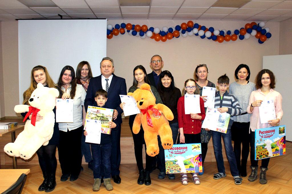 Челябинских школьников приглашают к участию в конкурсе «Лучший урок письма». Всероссийский конкур