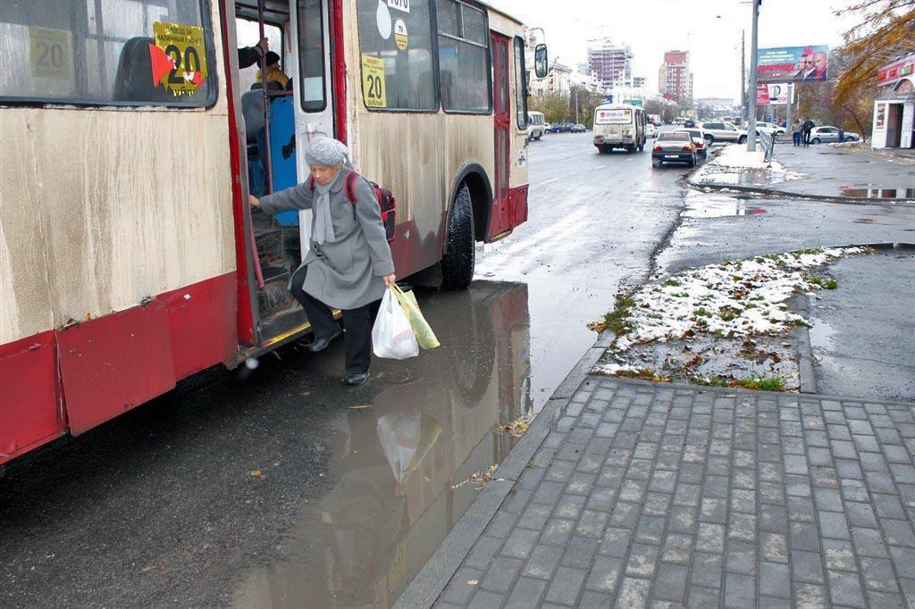 Эксперты и активисты Общероссийского народного фронта провели мониторинг дорог, отремонтированны