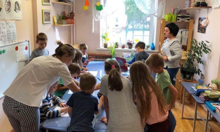 В Челябинске открылась «Школа родительского успеха» - комплексный курс гуманной педагогики