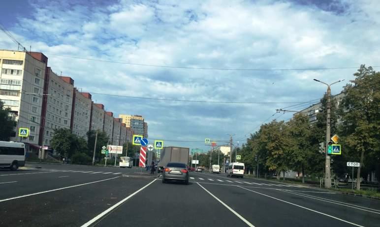 Страсти по Комсомольскому проспекту в Челябинске не утихают. Жители областного центра крайне недо