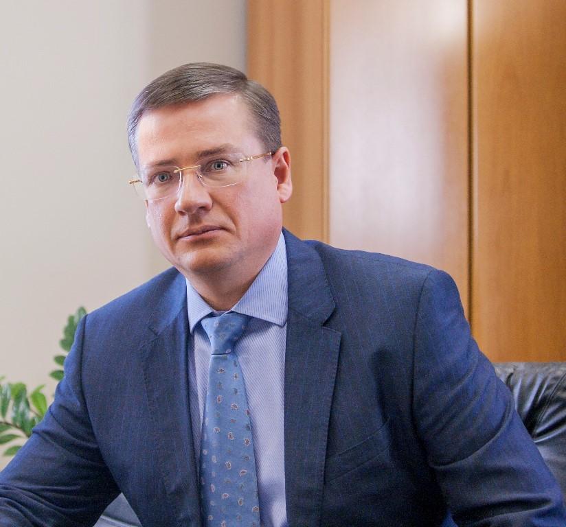 Как сообщили агентству «Урал-пресс-информ» в пресс-службе банка, Алексей Люков несколько лет прин