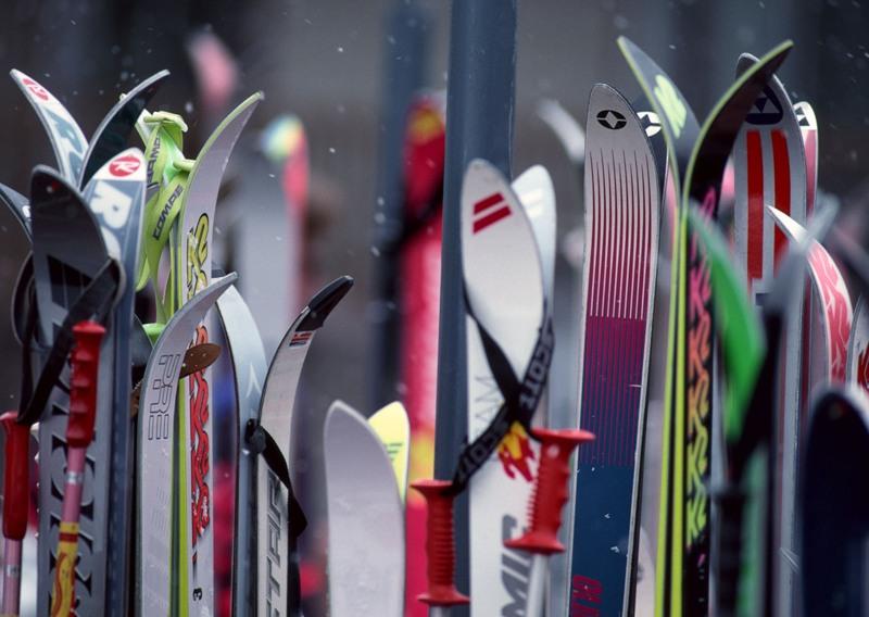 В течение двух дней златоустовскую лыжню будут опробовать спасатели из Свердловской, Челябинской