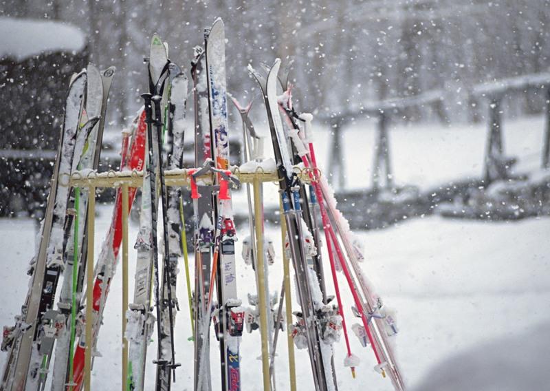 Национальный парк «Таганай» (Челябинская область) готовится к проведению традиционного лыжного ма