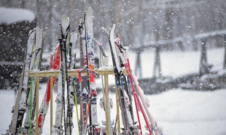 В Златоусте со скрипом продвигаются работы по строительству лыжно-биатлонного комплекса имени Све