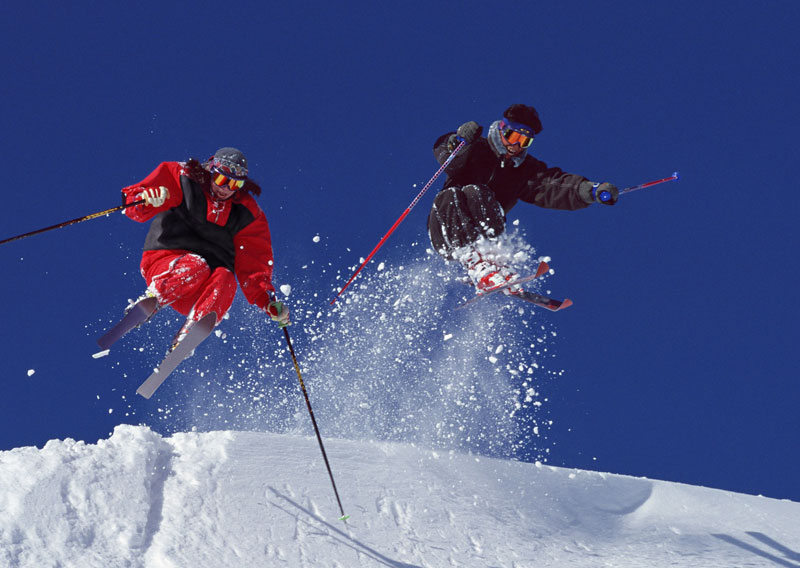В конце марта в Омской области состоялись пятые Всероссийские зимние сельские спортивные игры. О