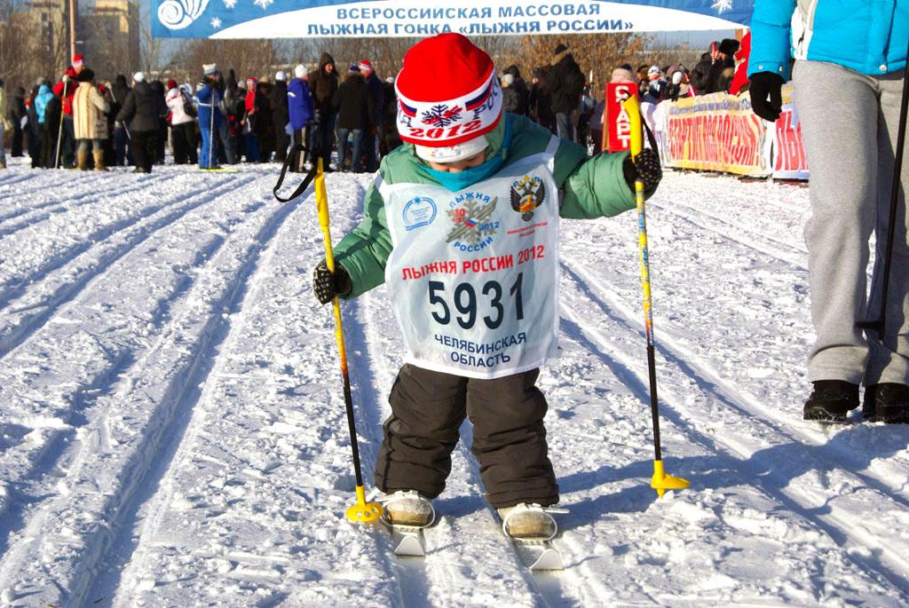 Самые массовые старты состоялись в Челябинске, Магнитогорске, Златоусте, Миассе, Верхнеуральске.