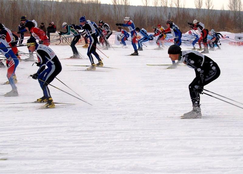 В Челябинской области в День защитника Отечества, 23 февраля, пройдут масштабные лыжные соревнова