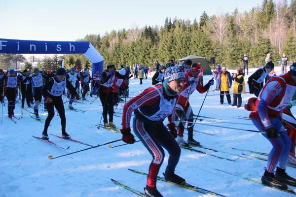 Малоснежная зима заставила организаторов традиционного горного марафона понервничать: решение о т