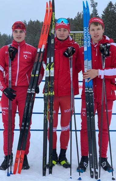 В Кирово-Чепецке завершились Всероссийские соревнования по лыжным гонкам, по итогам которых прово