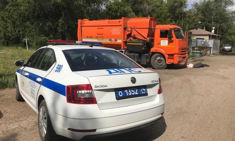 Два ДТП со смертельным исходом произошли сегодня, 27 июля, в Челябинской области. И оба – на конт