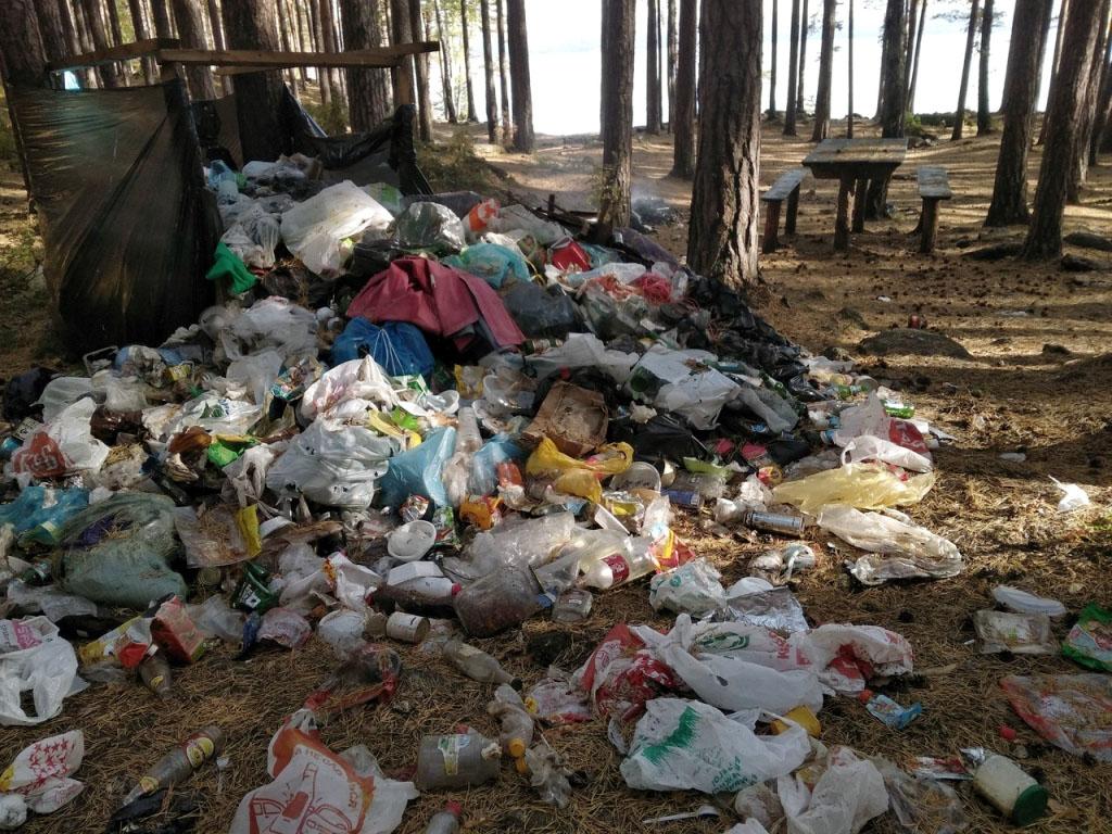 Прокуратура Челябинской области проверит министерство экологии по поводу загрязнение берегов уник