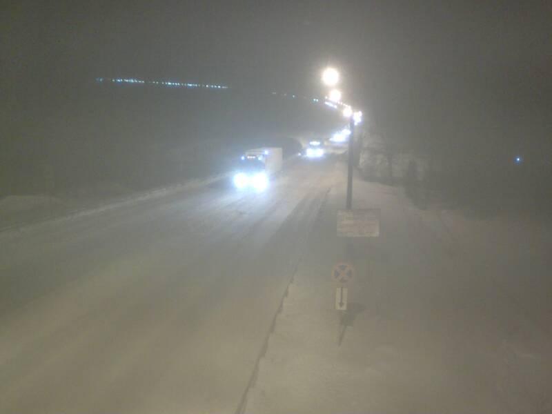 Сильные снегопады, обрушившиеся на Челябинскую область, в пятницу, 25 января, будут продолжаться