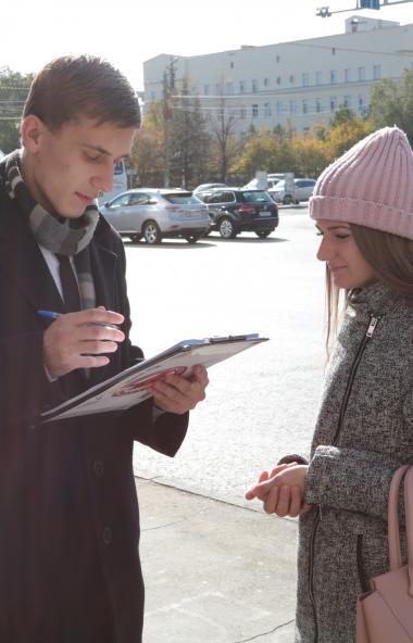 Порядка 1200 человек высказали свое мнение о работе недобросовестных наливаек в Челябинской облас