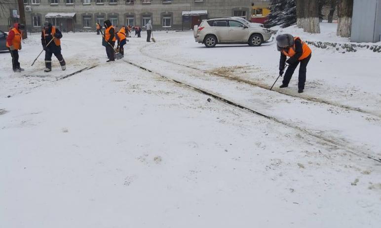 Губернатор Челябинской области Алексей Текслер сегодня, 24-го февраля, провел заседание оперативн