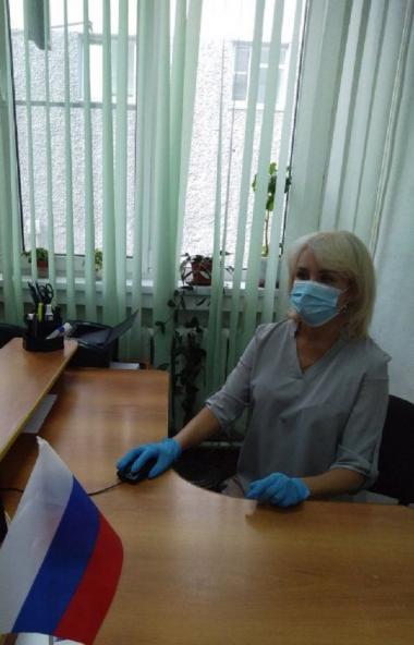 Пункты приема заявлений о голосовании за поправки в Конституцию Российской Федерации по месту нах