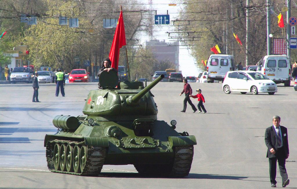 Как сообщил агентству «Урал-пресс-информ» председатель клуба антикварн