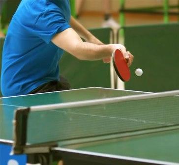 В турнире будут участвовать как спортсмены - мастера спорта и разрядники, так и любители настольн