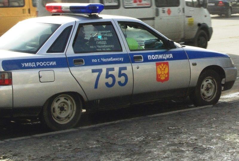 Как сообщили агентству в отделении пропаганды безопасности дорожного движения, одно ДТП произошло