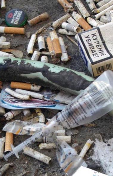 Стали известны планы Правительства РФ и силовых ведомств по борьбе с курением среди несовершеннол