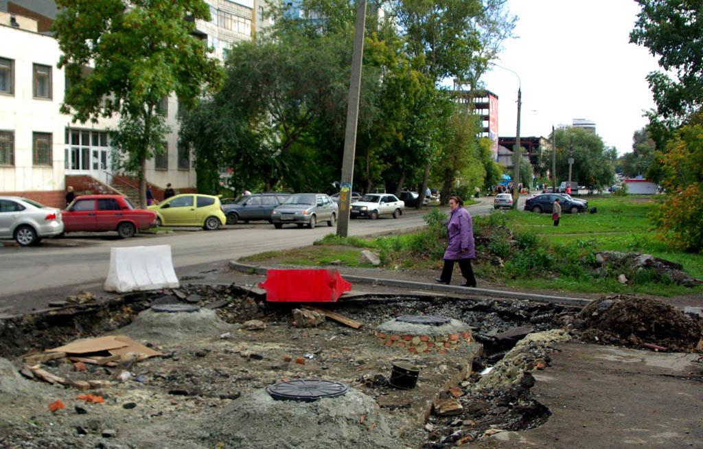 С февраля этого года в рамках проекта «Дорожная инспекция ОНФ/Карта убитых дорог» граждане получи