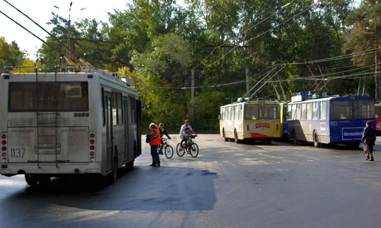 Правительство Челябинской области и «Синара – Городские Транспортные Решения Челябинск» («Синара