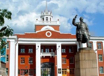 Копейский машиностроительный завод (Копейск, Челябинская область) по и