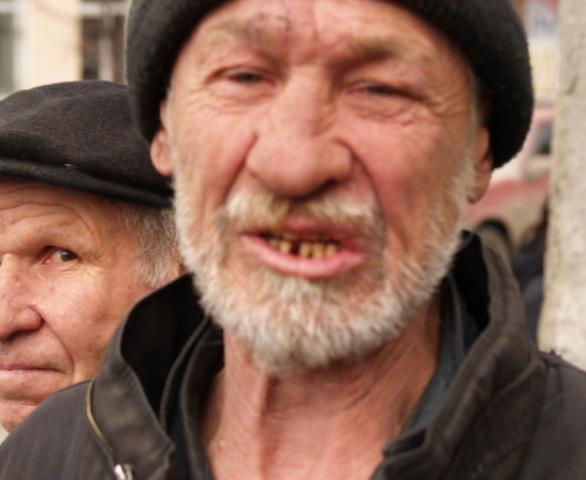 Если в 2007 году на тысячу населения приходилось 341,5 больных, в 2011