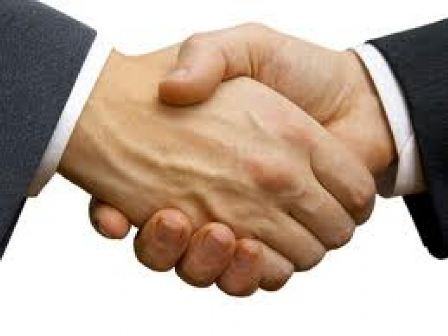 Руководители предприятий подведут итоги сотрудничества за 9 месяцев те