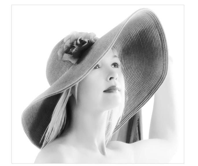 Осенний конкурс фотопортрета «Образ 2012» • Участие в конкурсе могут принять все желающие б
