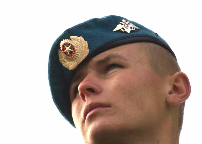Военный комиссар Челябинской области Евгений Роженко сегодня, 26 декабря, на пос