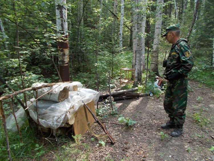 Как сообщает официальный сайт национального парка «Таганай», сотрудник