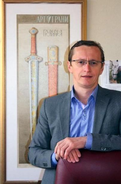 Златоустовская компания «Арт-Грани» Челябинской области отстоя