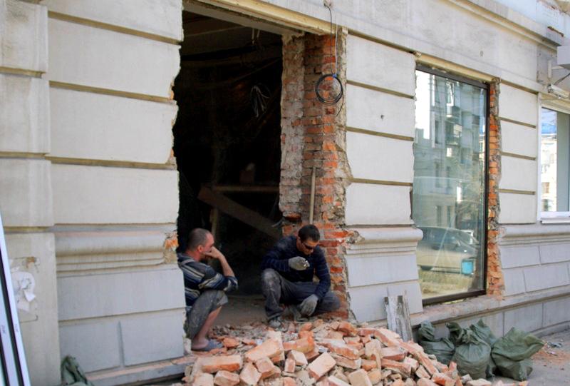 В Магнитогорске за четыре года ремонтные работы прошли в 635 многоквар
