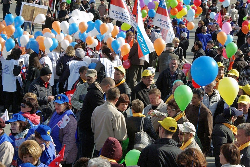 Россияне, которые трудятся по графику «пятидневки», на этой неделе буд