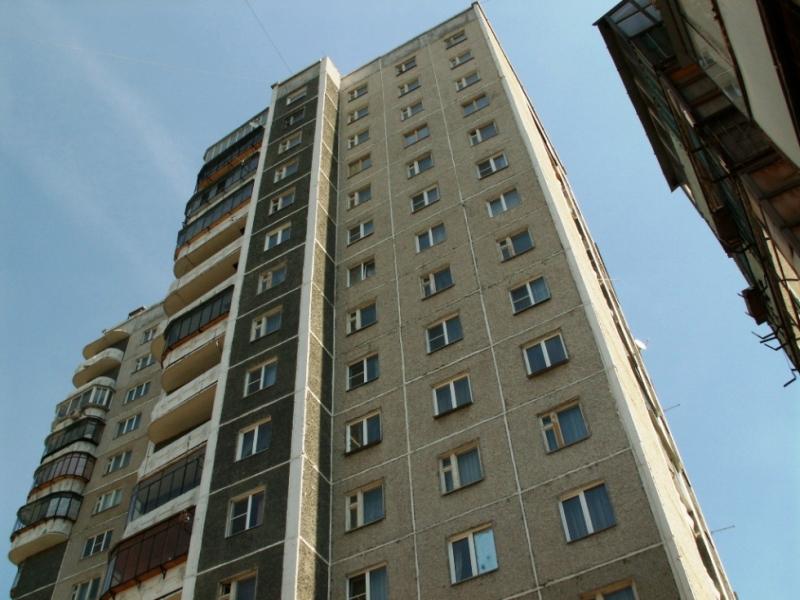 Напомним, что во время первого этапа переселения в пустующую квартиру по адресу: поселок Роза, ул