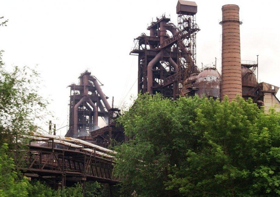 В соответствии с программой капитального ремонта Магнитогорский металлургический комбинат в 2020