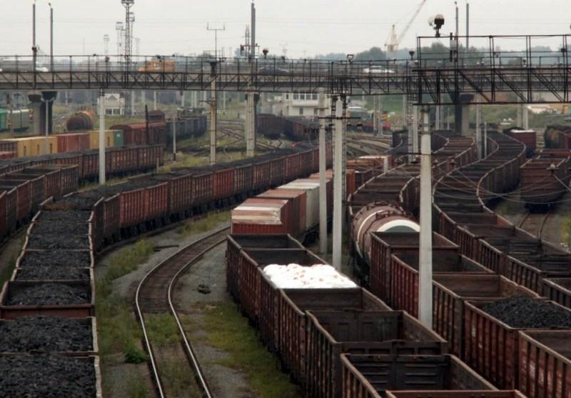 На станции Челябинск-Главный вчера, 15 января, в первом часу дня произошла утечка опасного вещес