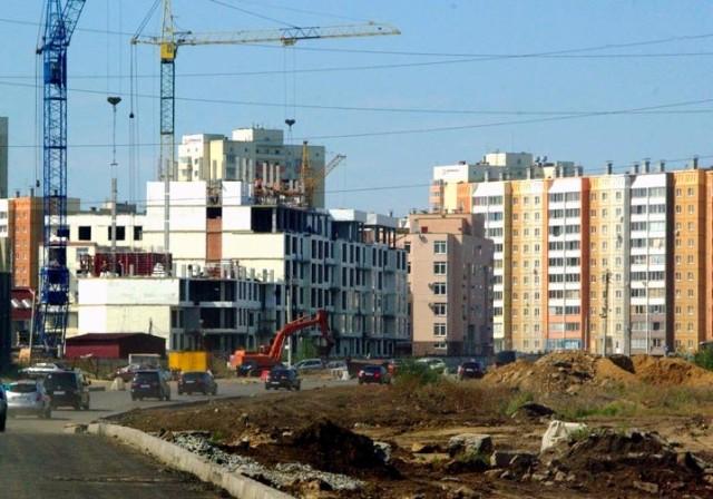 По словам главы комитета по градостроительству ЧРО «Опора России» Андрея Бодрягина