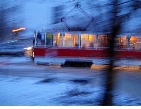В Челябинске в предстоящие выходные дни трамваи в Ленинском районе будут ходить по-другому.