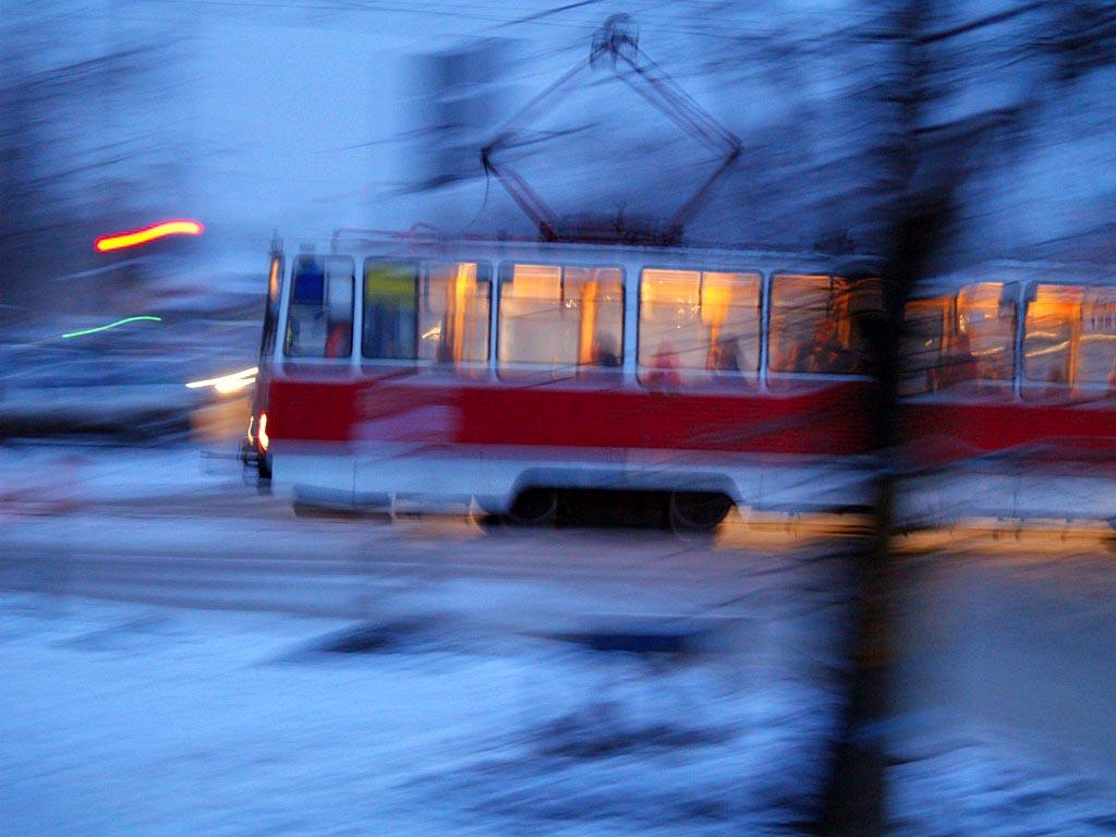 В Челябинске в новогодние каникулы городской электротранспорт будетработать в особом режиме.