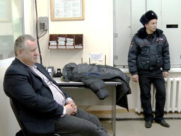 Как сообщает пресс-служба управления на транспорте МВД России по Сибир